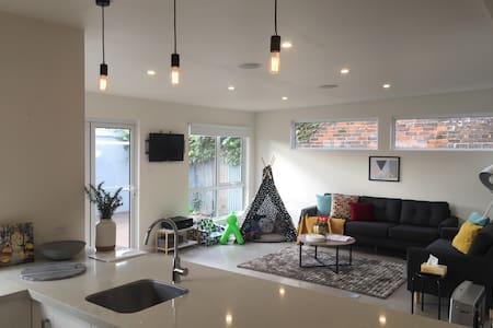 Gorgeous Renovated Cottage - Invermay