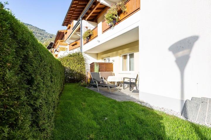 Charming Apartment in Kaprun Austria with Mountain View