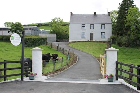 self-catering accommodation for a country escape - Monaghan
