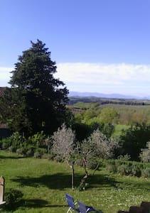 Casa Vacanze nel Chianti Fiorentino - Montelupo Fiorentino