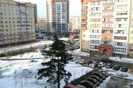 Комната в центре Дубны - Dubna