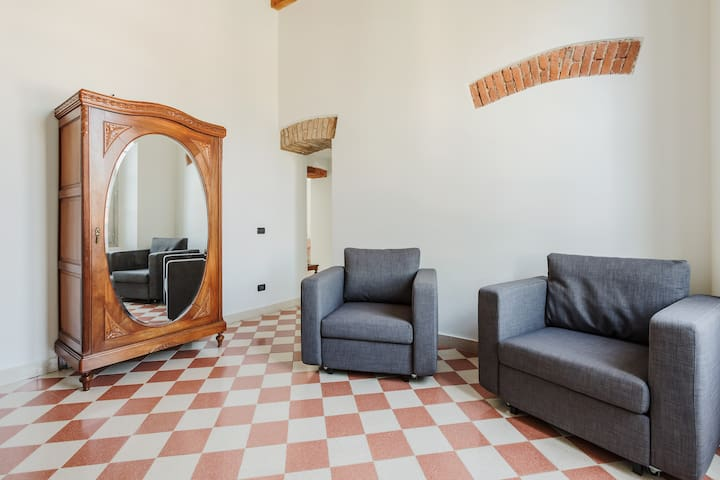 Flatty Apartments - Sioli Giudoboni