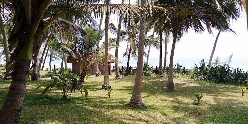Nakupenda Villa