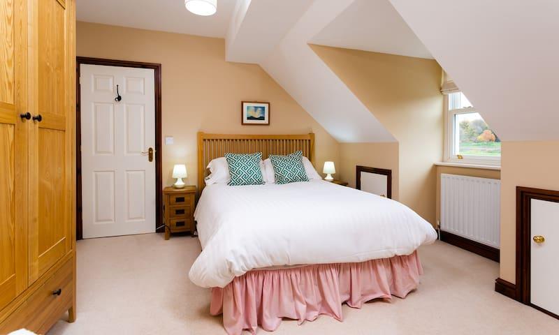 Bedroom 3 1st Floor Double