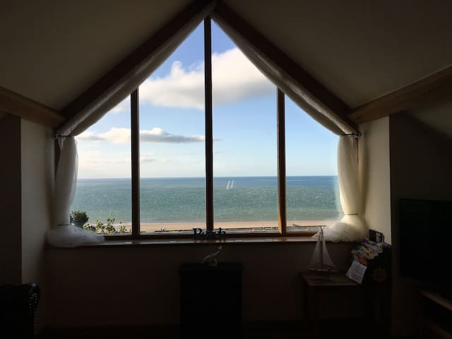 Penty Mochyn (5 Star) with Sea Views - Barmouth - Casa