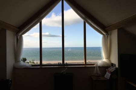 Penty Mochyn (5 Star) with Sea Views - Barmouth - บ้าน