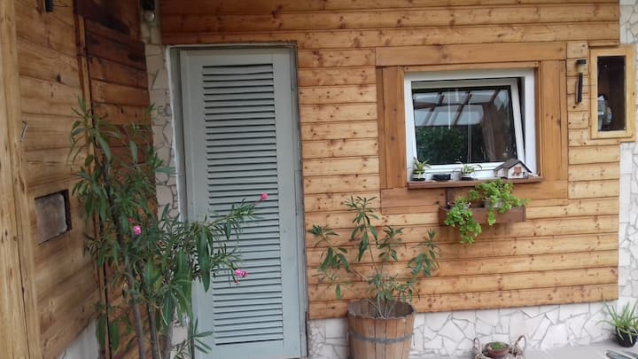 Cosy and sweet house near to Budapest