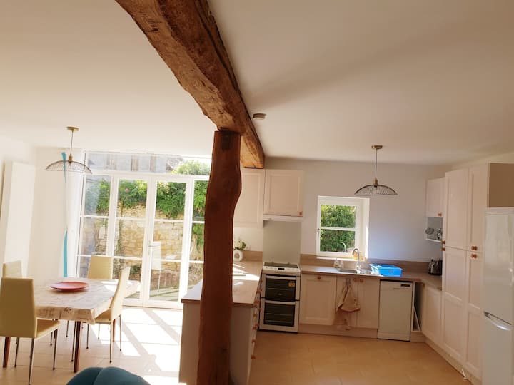 Appartement Ully St Georges