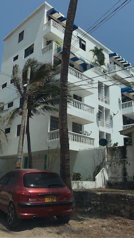 Bonito, tranquilo y saludable apartamento - Barranquilla - Kondominium