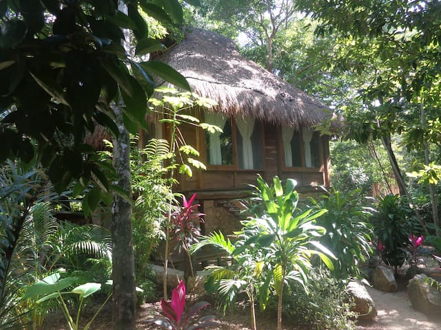 Chalet in the Jungle - Tulum