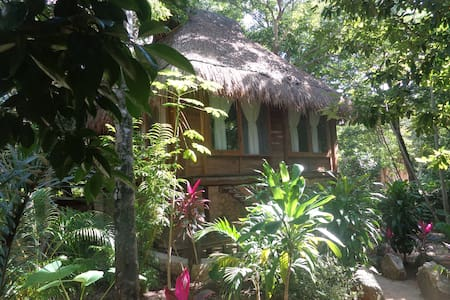 Chalet in the Jungle - Tulum - Aamiaismajoitus
