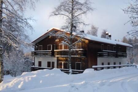 Appartamento a pochi passi dalle piste da sci - Nevegal - Huoneisto