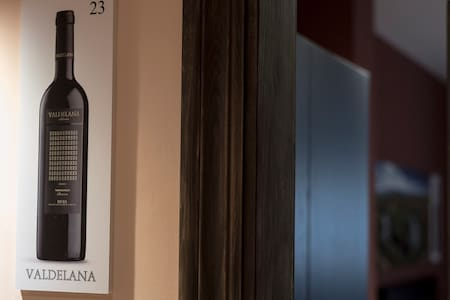 Bed, Breakfast and... WINE - Elciego - Pousada
