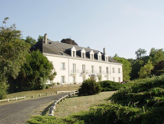 Résidence les Cèdres - Savonnières - Apto. en complejo residencial