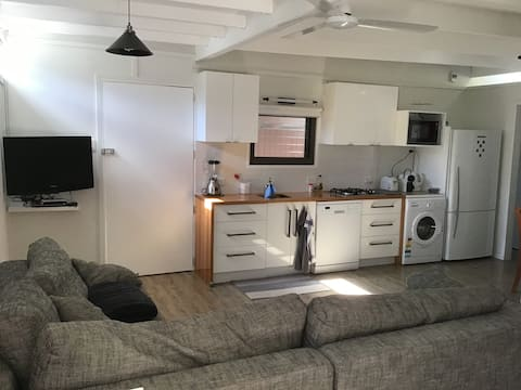 Modern fresh  studio unit