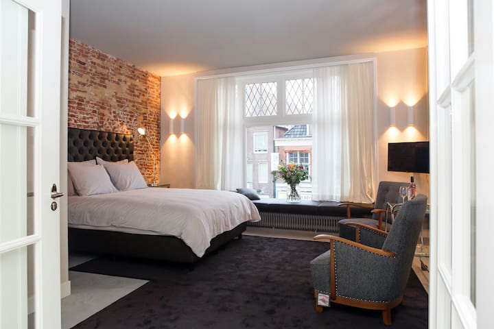 Van der Gang Suite - Dokkum - Bed & Breakfast