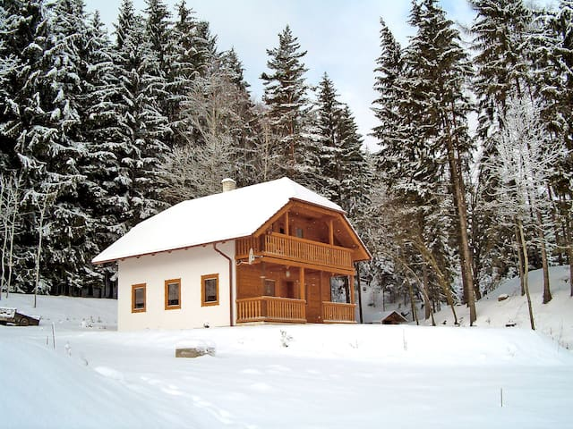 Holiday home Motylek for 8 persons