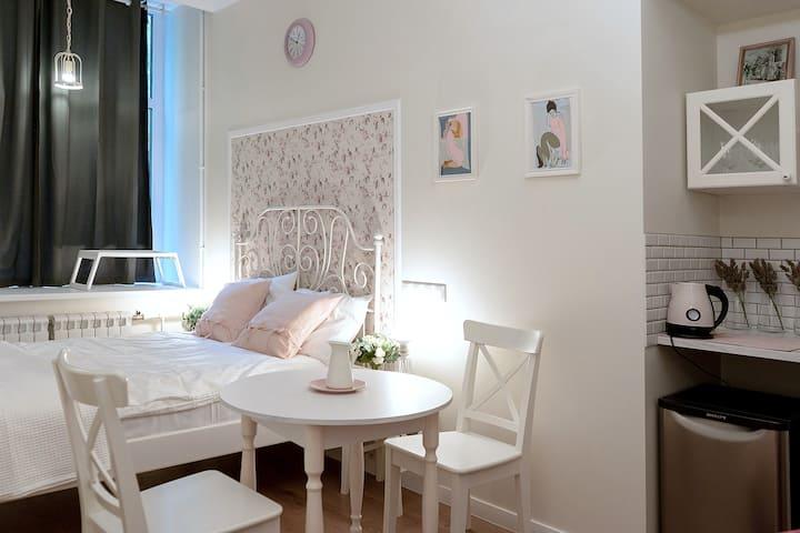 Апартамент с кухней ПРОВАНС
