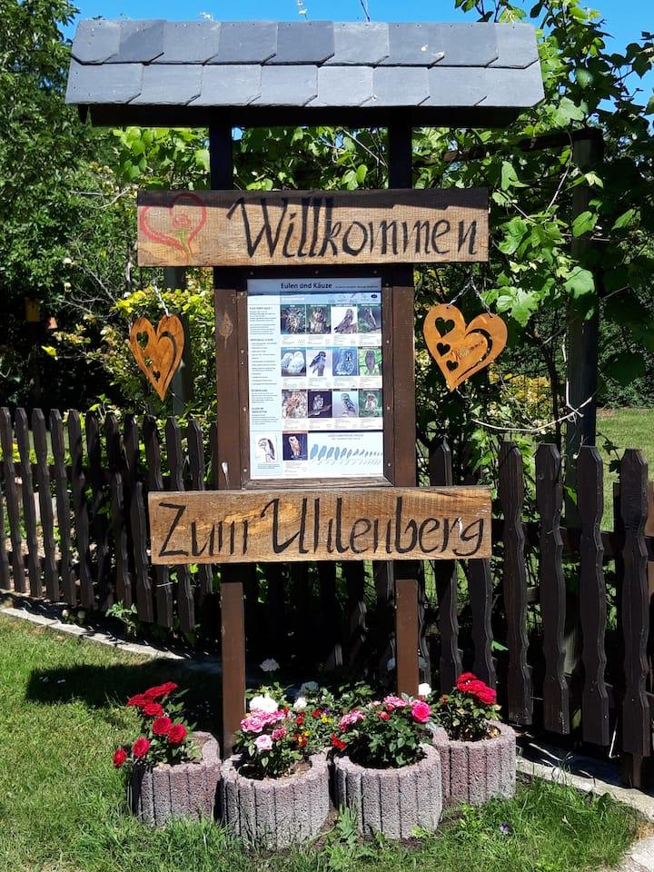Ferienwohnung Uhlenhof
