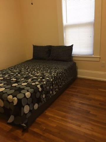 2 bedroom unit - Quincy - Byt