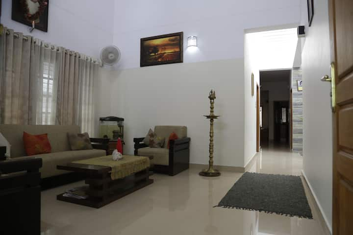 Gopisadhana,The Paradise ,Poojappura