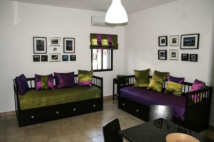 My apartment-Pedras Del Rei-Santa Luzia-Algarve - Aldeamento das Pedras D'El Rei - อพาร์ทเมนท์