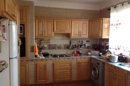 Tizi ouzou vacation rentals short term rentals airbnb for S cuisine tizi ouzou