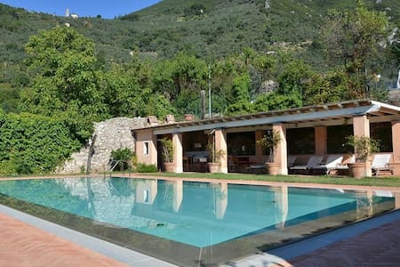 B&B La Melangola - Camaiore - Bed & Breakfast