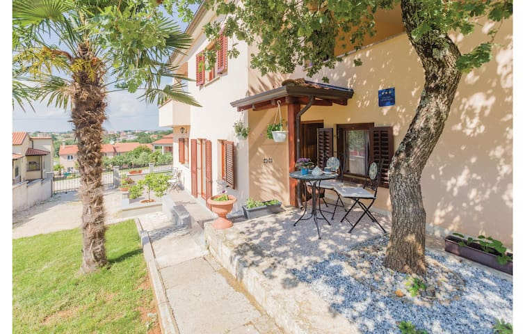 Holiday apartment with 1 room on 22m² in Radmani