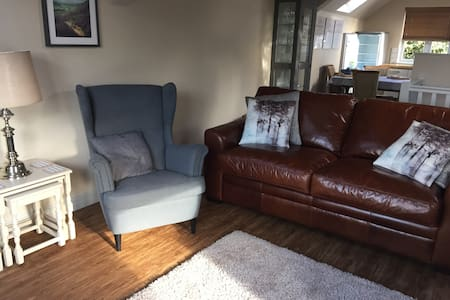 Tanyard Barn - 2 bed barn conversion - York  - Apartamento