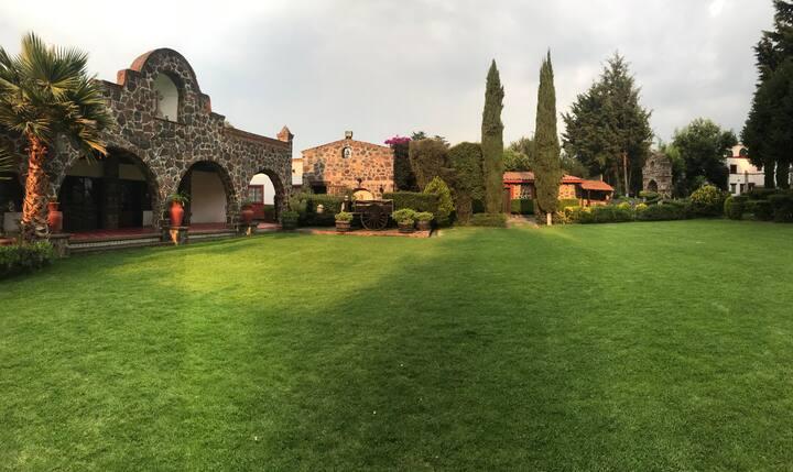 Habitación privada en Hermosa Finca Campestre