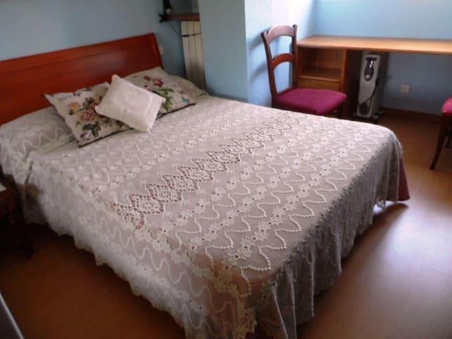 Bonito y relajante lugar en Peñagrande - มาดริด - อพาร์ทเมนท์