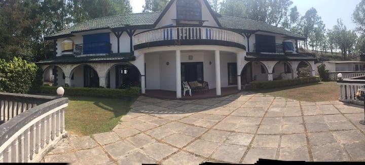 Asha's Villa