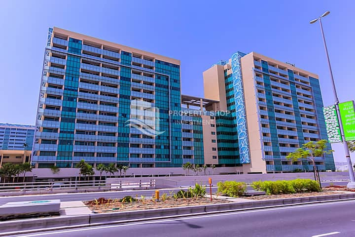 Al Muneera - Double En Suite one bed apartment