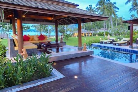 VILLA BAYA SEA VIEW - Casa de camp