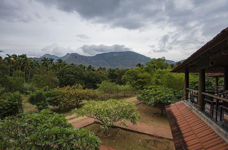 Turn Moments into Memories-Banyan Tree Farm Stay