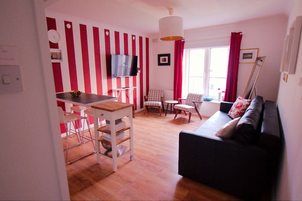 Central and Tastefully Renovated 1BD Apartment - Apartments for Rent ...