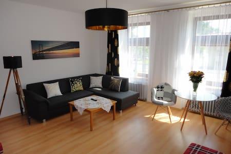Apartmán Pepe 1