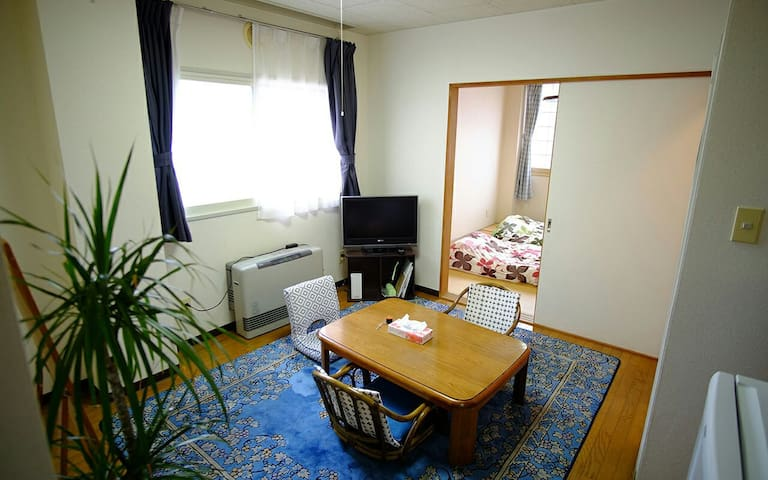 206 Near hakodate station all for rent