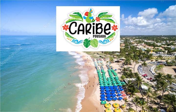 Pousada Caribe - Itacimirim - Bahia