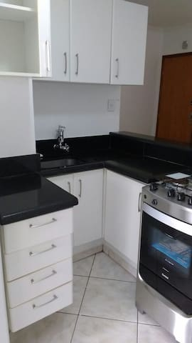 Apartamento,  1 quarto  aluga mensal Aguas claras