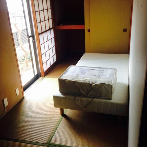 New Share house  (shimokitazawa) - Setagaya-ku - Casa