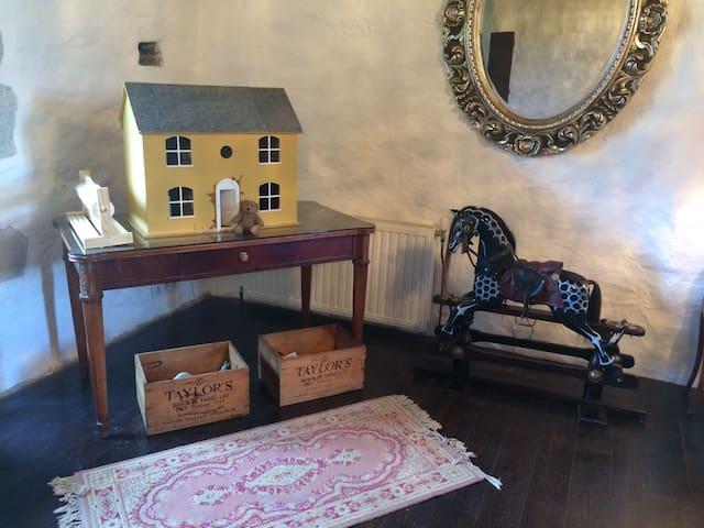Children's Corner in The Princess Suite