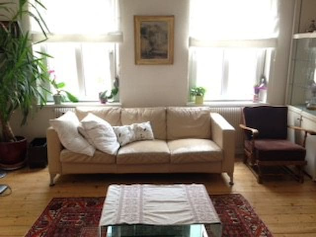 Bel appartement proche Strasbourg - Schiltigheim - Apartamento