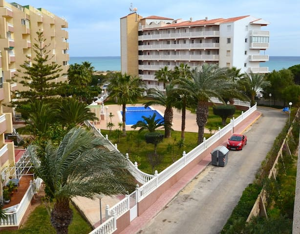 Casa Mediterraneo - Torre La Mata - Departamento