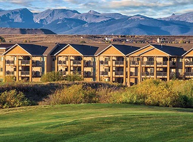 Granby Condo- Rocky Mountain Preserve-Sleeps 6