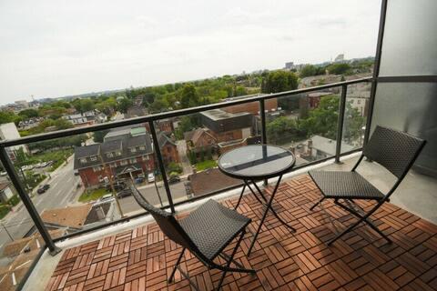 1 bedroom executive condo in downtown Ottawa