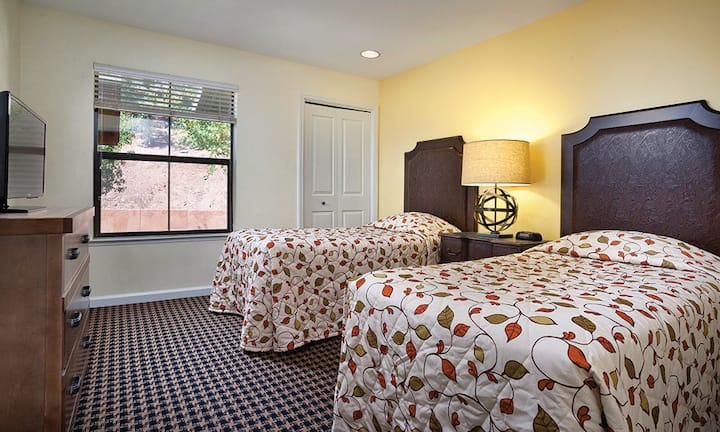 WorldMark Angels Camp - 2Bed/2Bath Twin