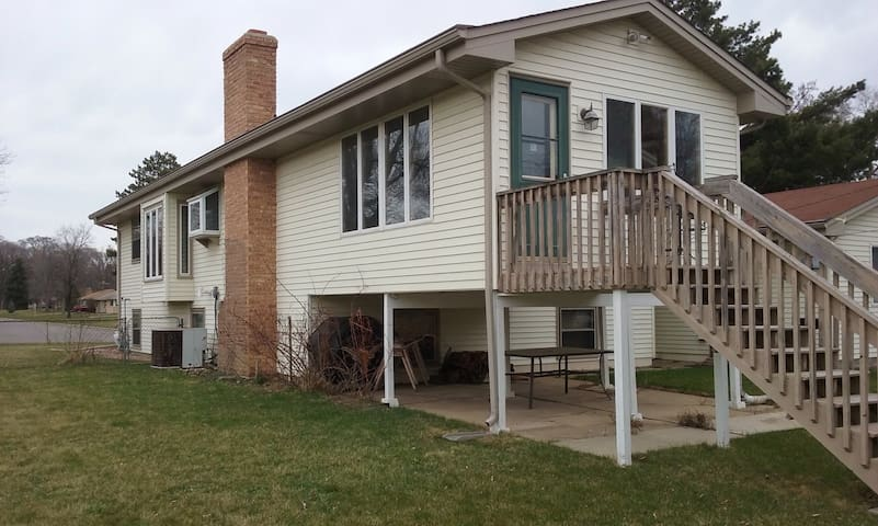 Super Bowl Week Only 2BD, 2BR House - Bloomington - Dom
