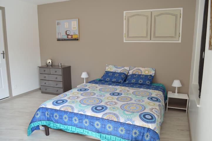 Studio neuf à Mirepoix en Ariège (09) - Mirepoix - Appartement